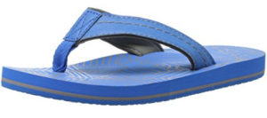 Cheapest Sanuk flip-flops for kids
