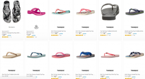 Havaianas for Kids